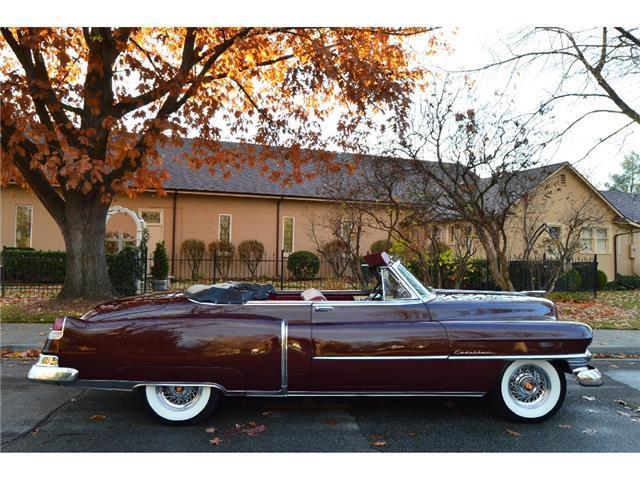 1951 Cadillac Other Luxury