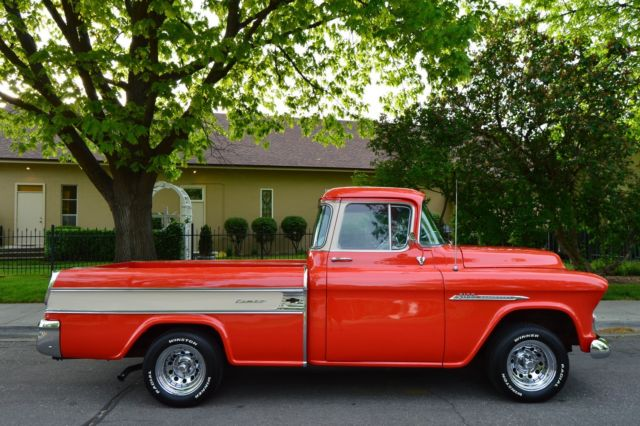 1955 Chevrolet Other Pickups CAMEO PICKUP