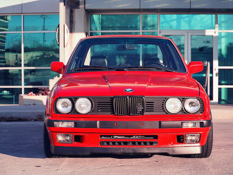 gorgeous rust free e30 loaded new paint lot of maintenance and upgrades