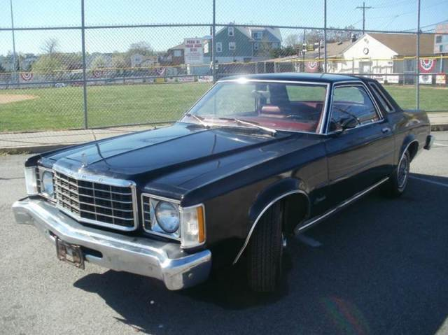 1977 Ford Other GRANADA