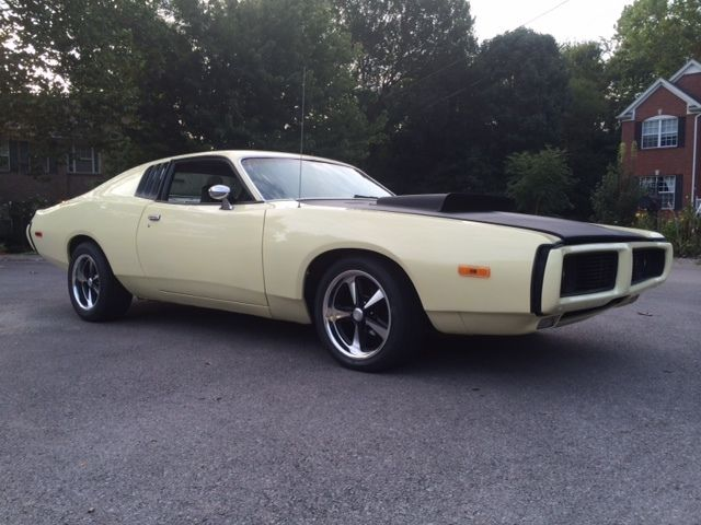 1973 Dodge Charger RT