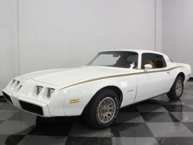 1981 Pontiac Firebird Esprit Coupe 2-Door