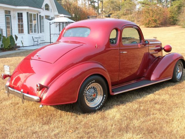 1936 Chevrolet Other master coupe