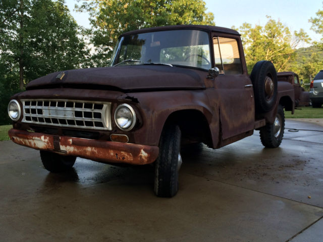 1964 International Harvester Other