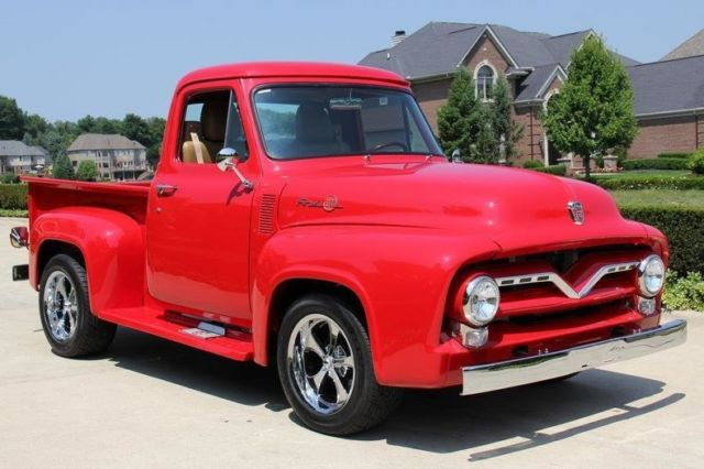 1955 Ford Other Pickup