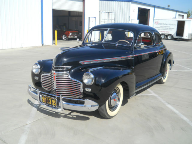 1941 Chevrolet Other Special Deluxe
