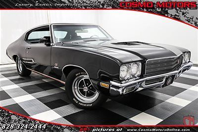 1971 Buick Other GS AUTHENTIC NUMBERS MATCHING STAGE 1