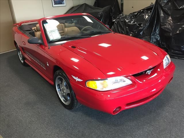 19940000 Ford Mustang GT