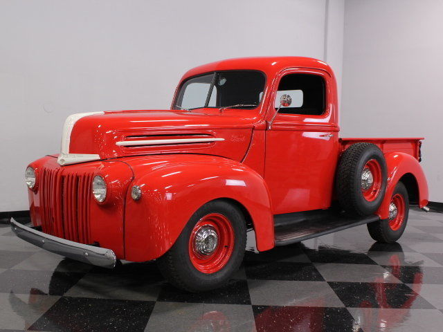 1945 Ford Other F1 F-100-  							 							show original title