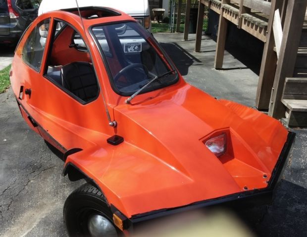 hm vehicles freeway eco micro car motorcycle 3 wheel compact high mileage 70mpg for sale photos. Black Bedroom Furniture Sets. Home Design Ideas