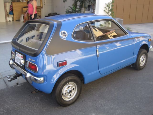 1971 Honda Other Coupe
