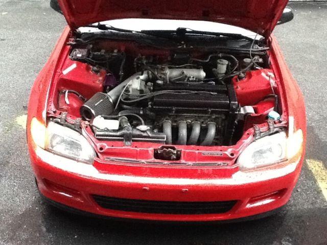Honda civic eg hatchback for sale: photos, technical ...