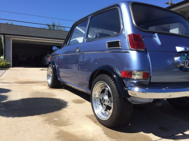 Honda N600 For Sale Photos Technical Specifications