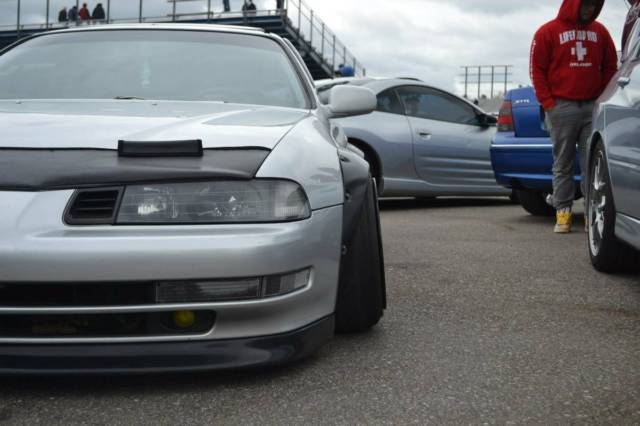 honda prelude si 1994 jdm for sale photos technical specifications. Black Bedroom Furniture Sets. Home Design Ideas