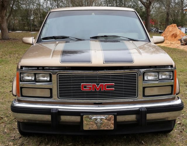 1979 GMC Other Limited Edition