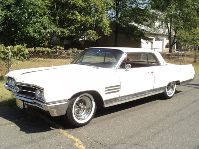 1964 Buick Wildcat 2 Door Coupe