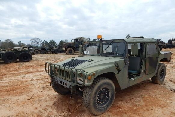 1987 Other Makes Hummer H1