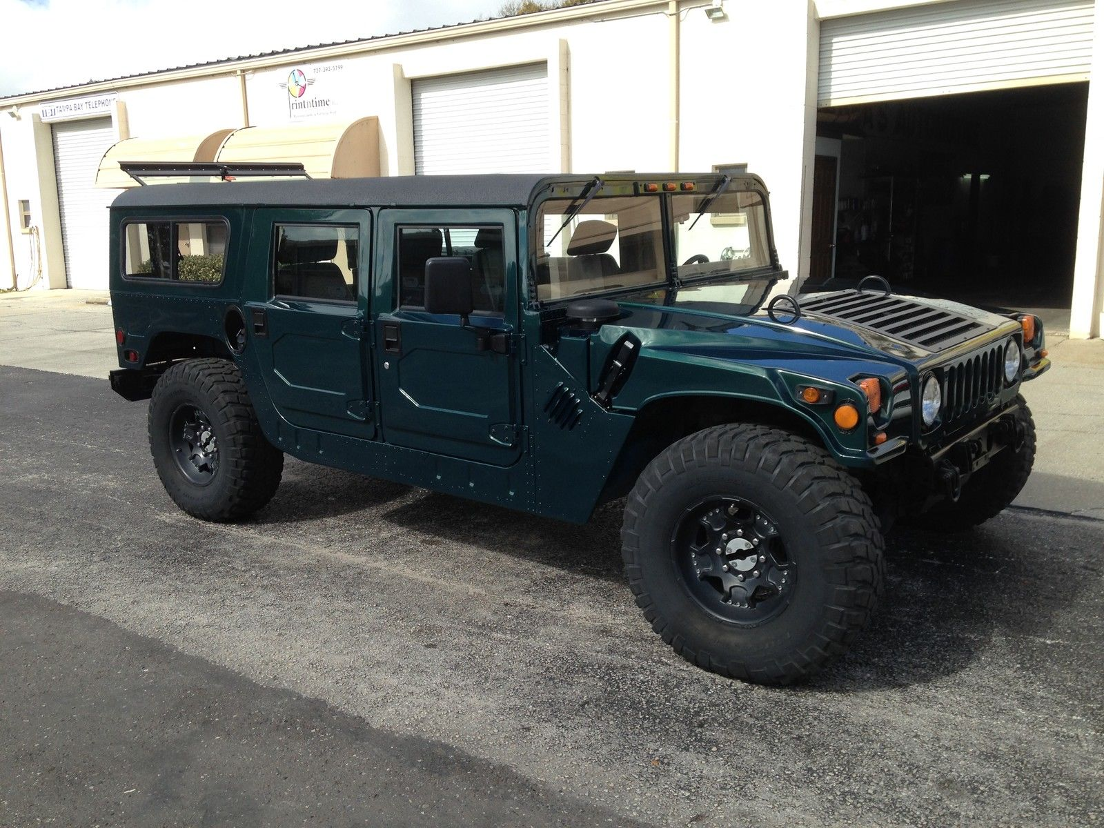 hummer h13 offroad humvee 13 big block chevy high ... | hummer h1 for sale cheap