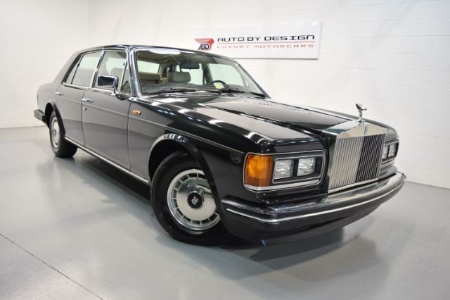 1991 Rolls-Royce Other II