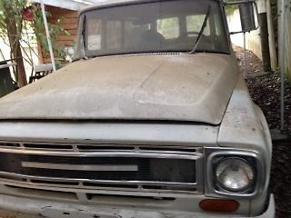 1968 International Harvester Other 1100