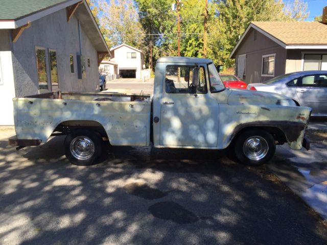 1960 International Harvester Other