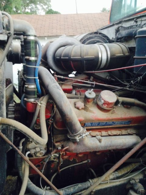 1975 Ford Truck >> International Transtar 4200 for sale: photos, technical