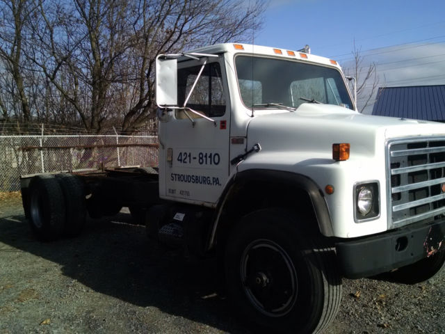 1989 International Harvester Other