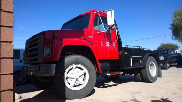 1981 International Harvester Other