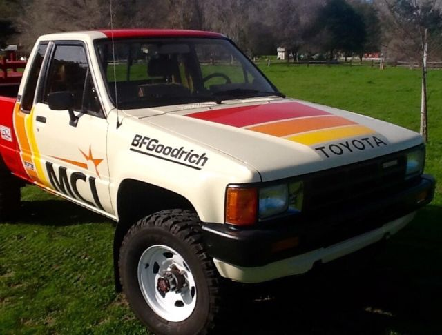 1985 Toyota Other SR5