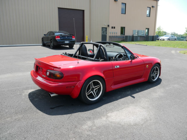 jdm mazda miata na6 convertible eunos roadster mx 5 rhd car jdm miata. Black Bedroom Furniture Sets. Home Design Ideas