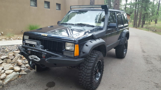 jeep cherokee xj 4x4 for sale photos technical specifications. Cars Review. Best American Auto & Cars Review