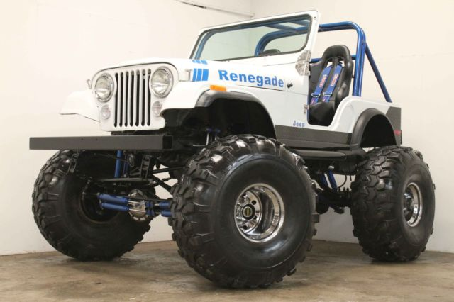 1978 Other Makes CJ5