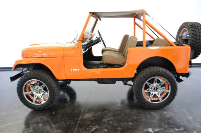 1978 Jeep Other