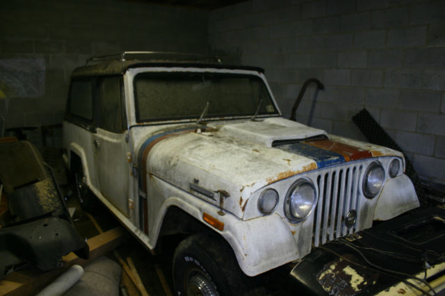 jeep commando hurst jeepster for sale photos technical. Cars Review. Best American Auto & Cars Review
