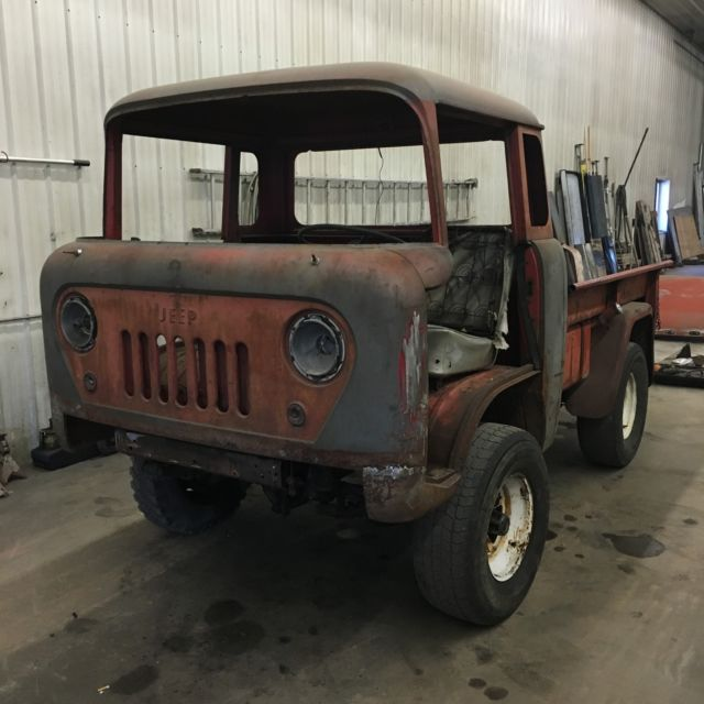 1960 Jeep Other