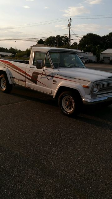 1976 Jeep Other