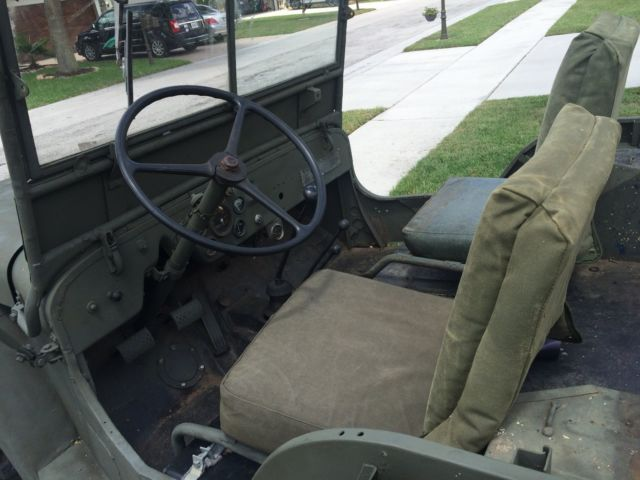 1946 Jeep Other