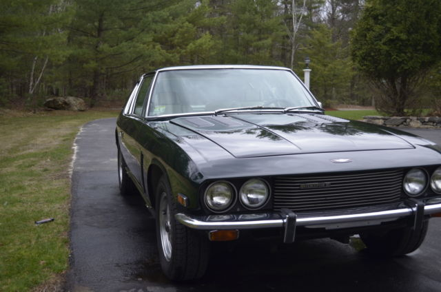 1974 Other Makes Jensen Interceptor III-  							 							show original title