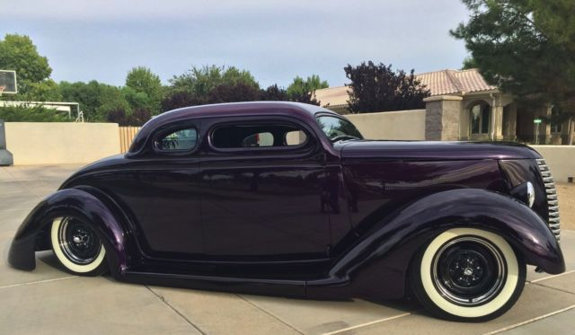 1936 Ford Other Custom WCC Jesse James built custom