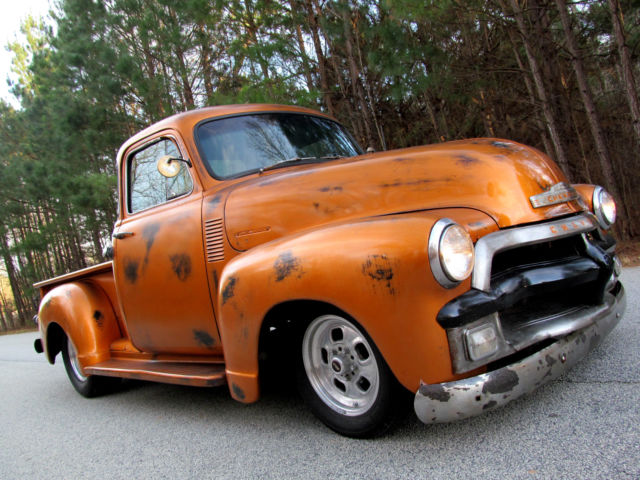 1954 Chevrolet Other Pickups 5-Window