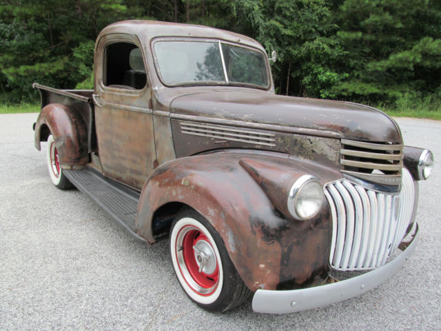 1941 Chevrolet Other Pickups Shortbed