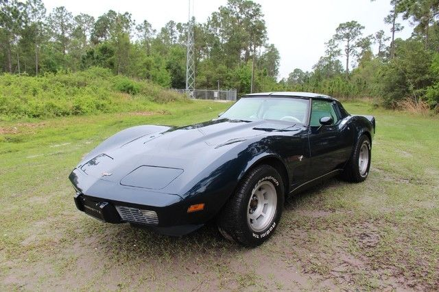 1979 Chevrolet Corvette L48 Coupe 2 Door Must See Call Now