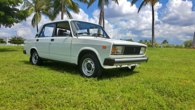 1984 Other Makes LADA 1300S VAZ 2105