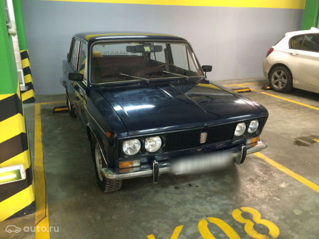 1980 Other Makes VAZ 2103