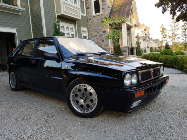 1991 Lancia Other