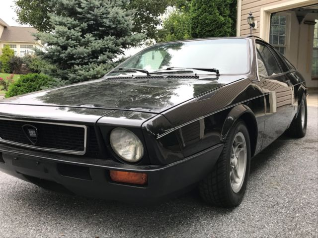 1977 Lancia Other