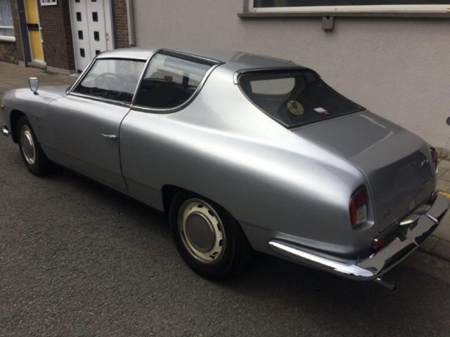 1965 Lancia Other