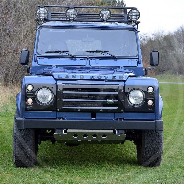 Land Rover Defender 110 For Sale: LAND ROVER DEFENDER 110 LEFT HAND DRIVE 200 TDi NOT A 2.5
