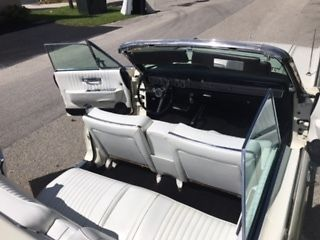 lincoln continental 1964 very nice for sale photos technical specifications description. Black Bedroom Furniture Sets. Home Design Ideas