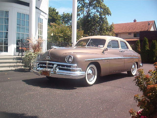1950 Lincoln Other NOT A COSMO ;